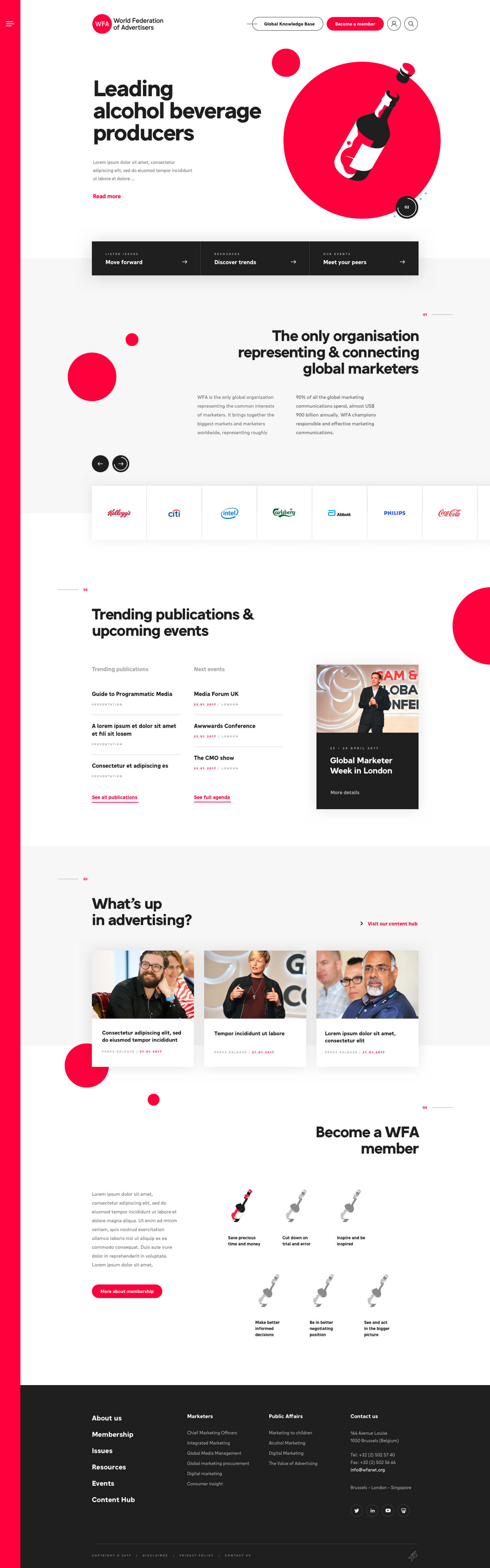 Wfa homepage v2 full by dogstudio 2