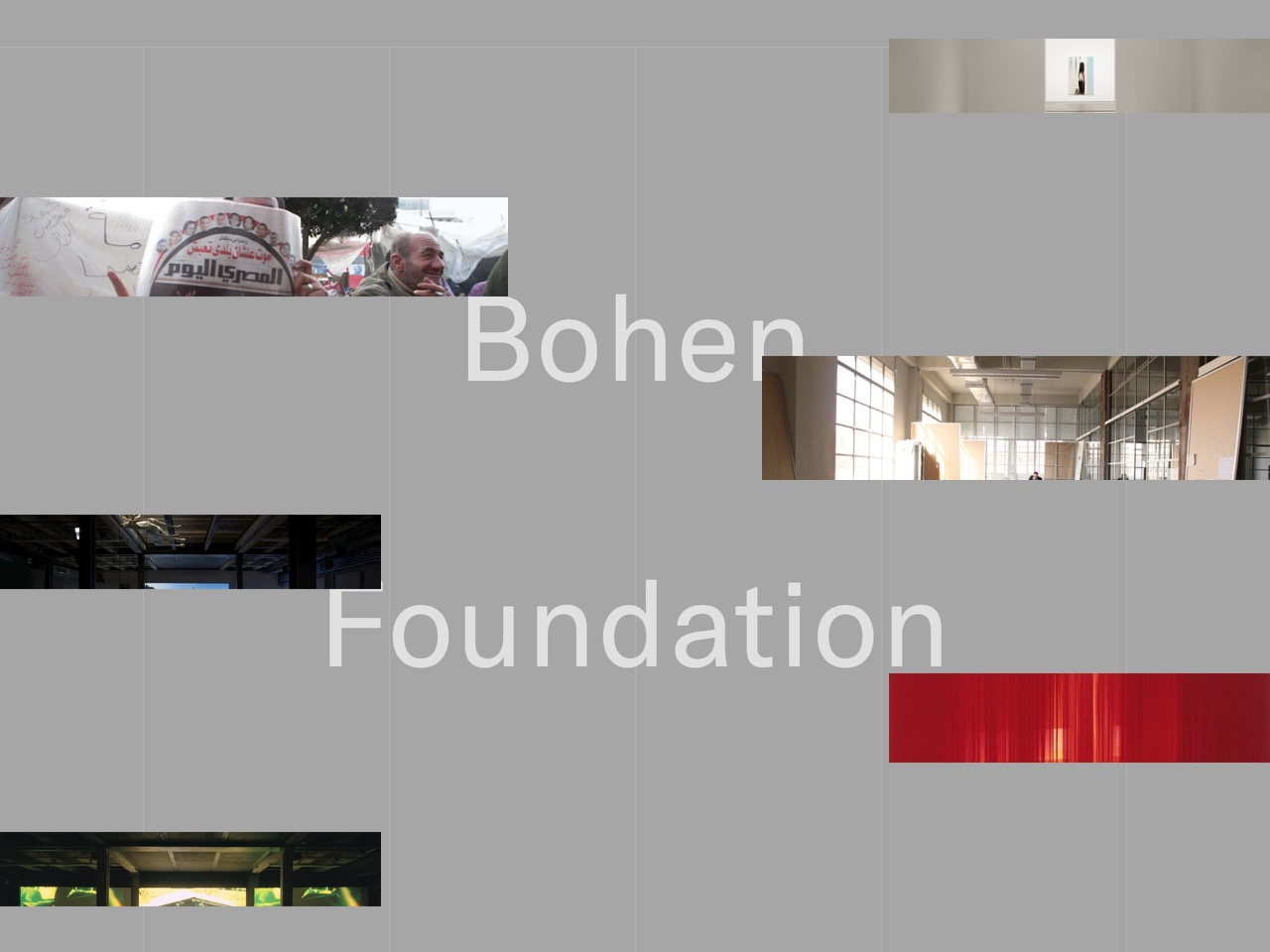 The bohen foundation