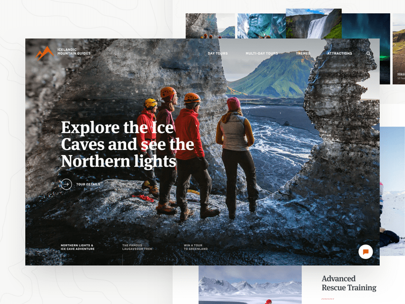 Dribbble img frontpage