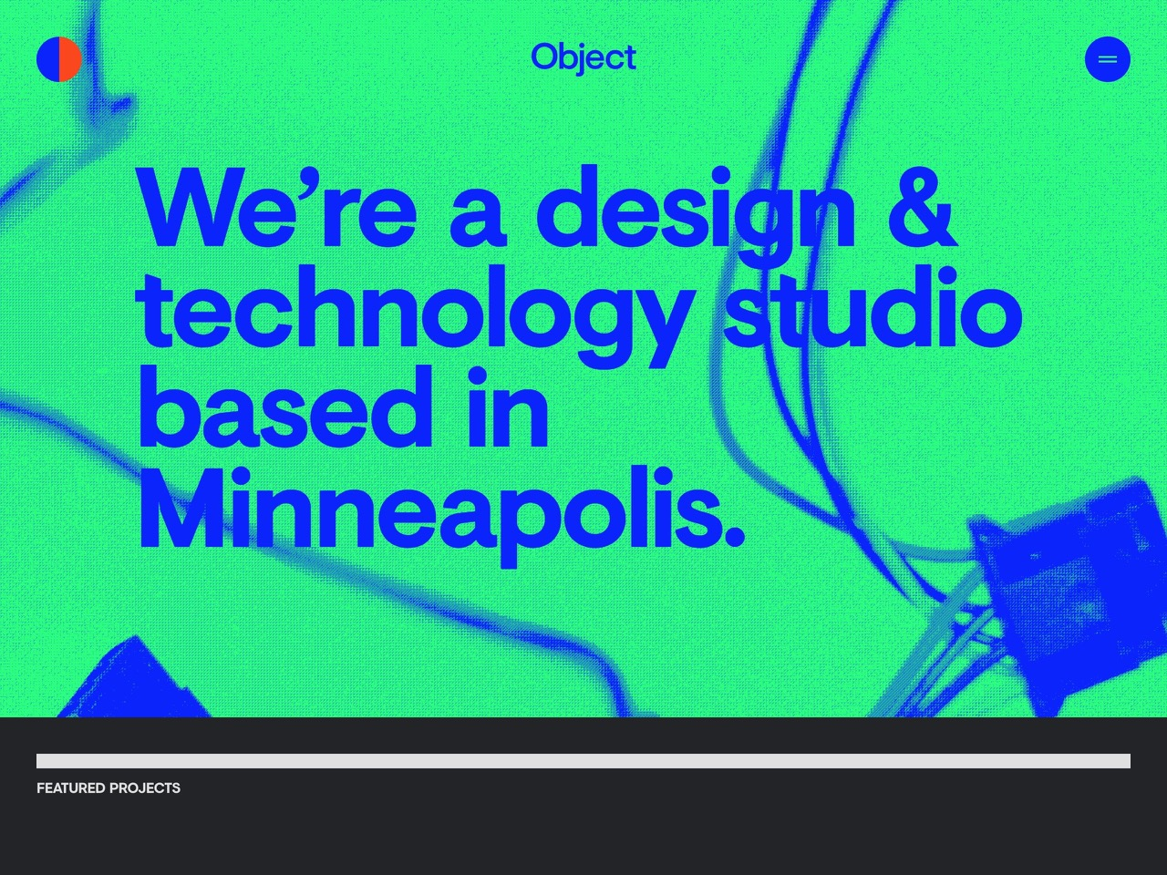 Object   a design   technology studio