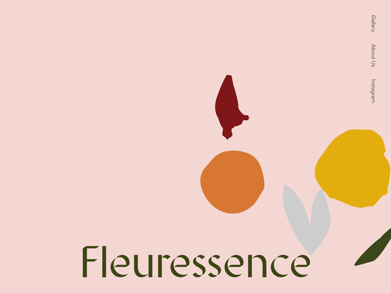 Fleuressence   events  styling   wedding floristry
