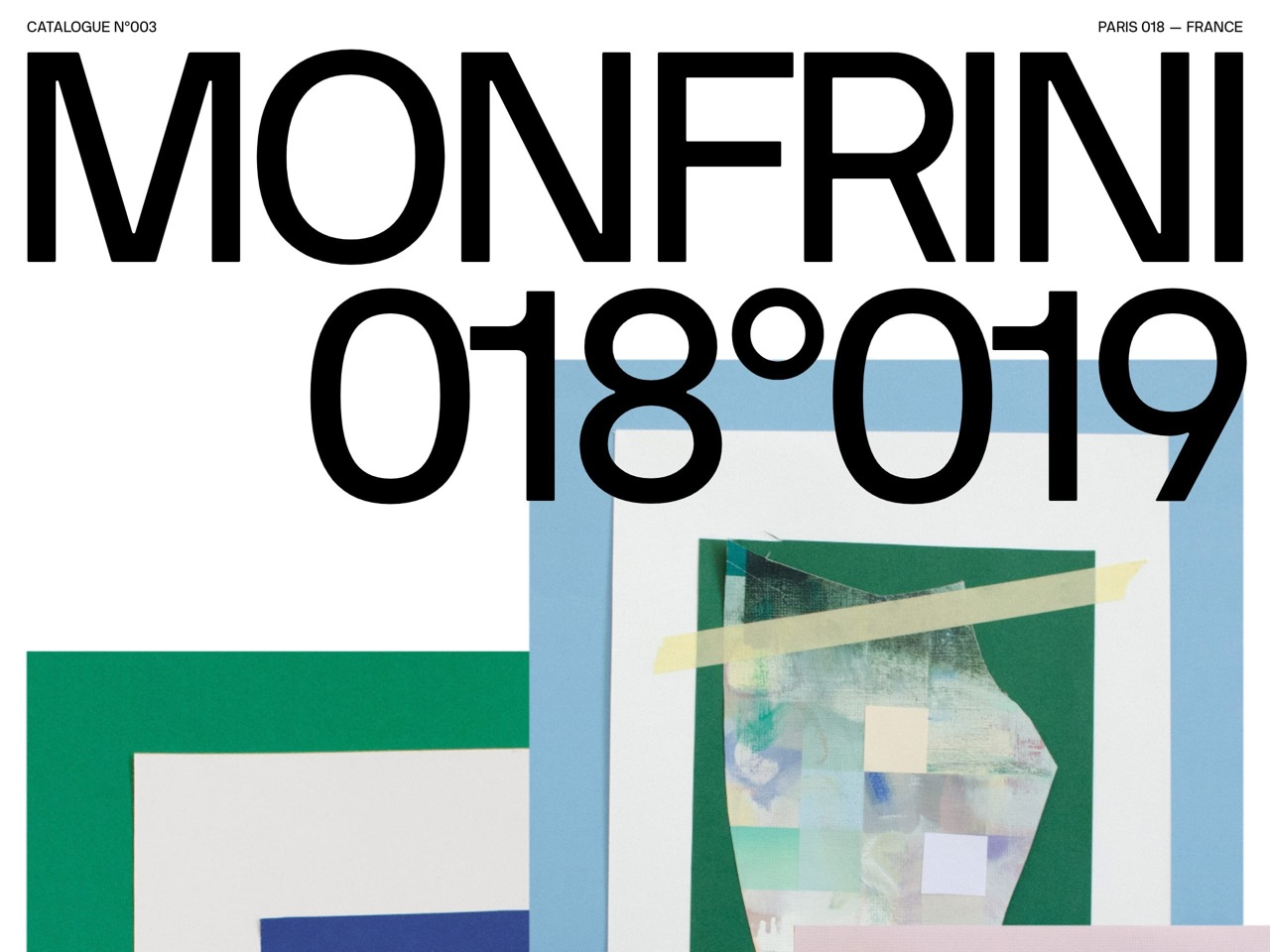 Florian monfrini   catalogue 018 019