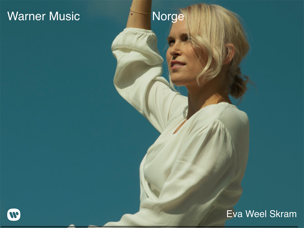 Homepage   warner music norway