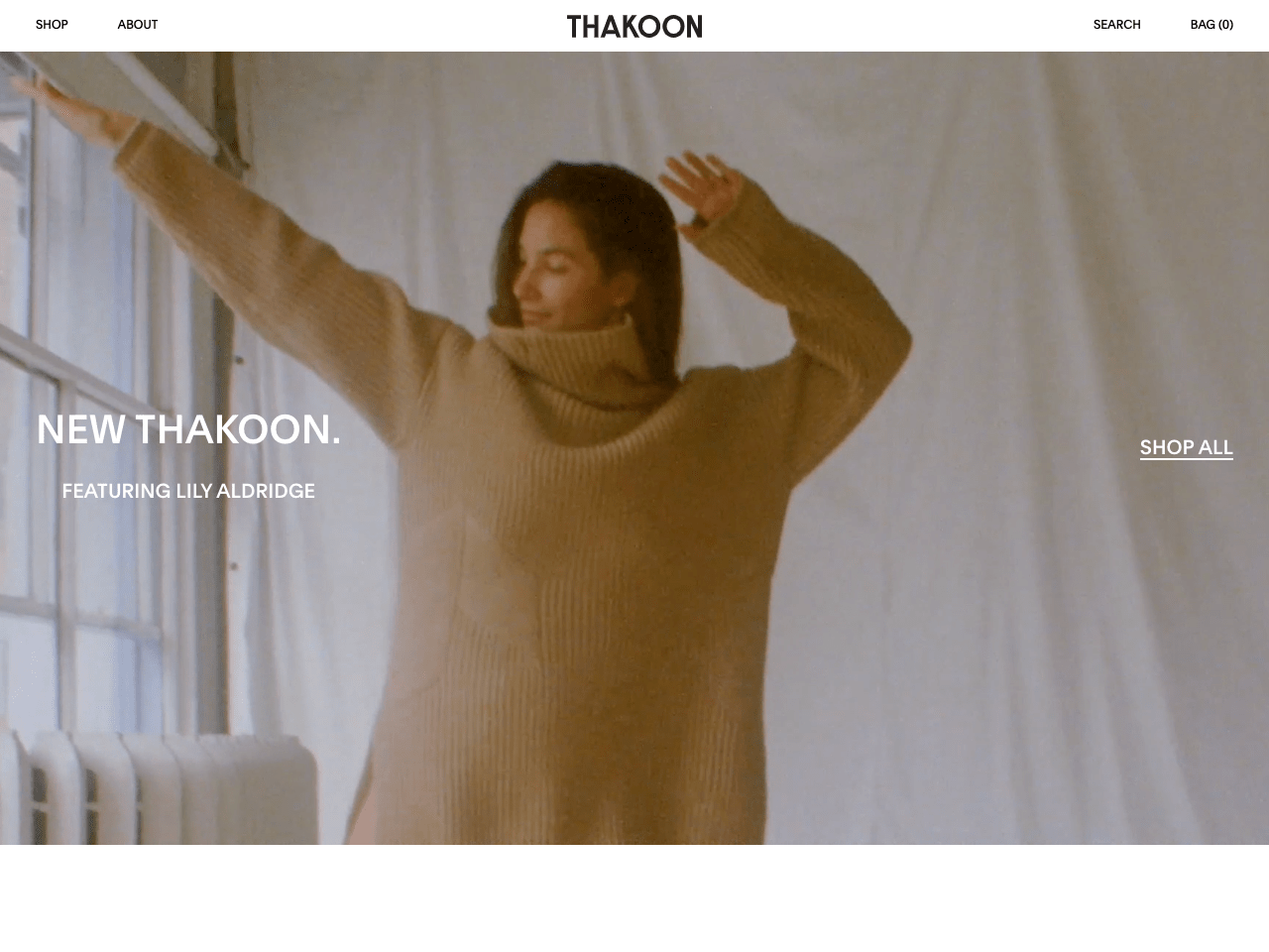 Thakoon   official store min