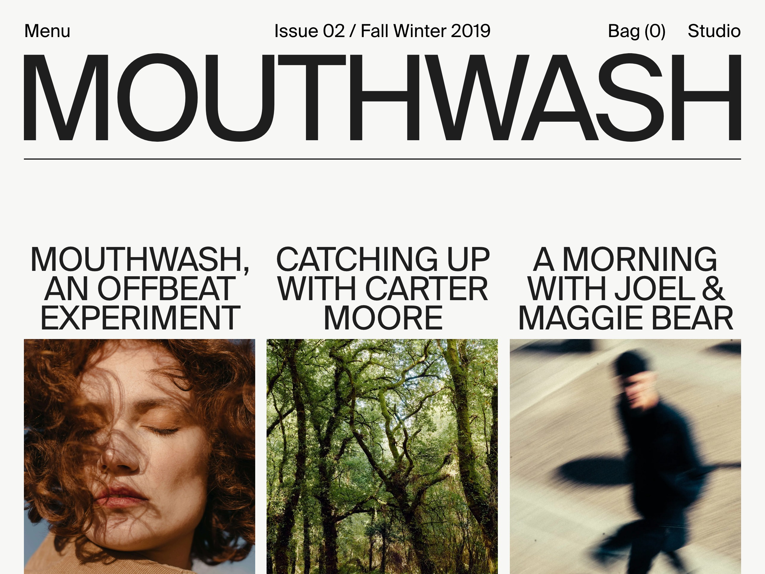 Mouthwash   home copy