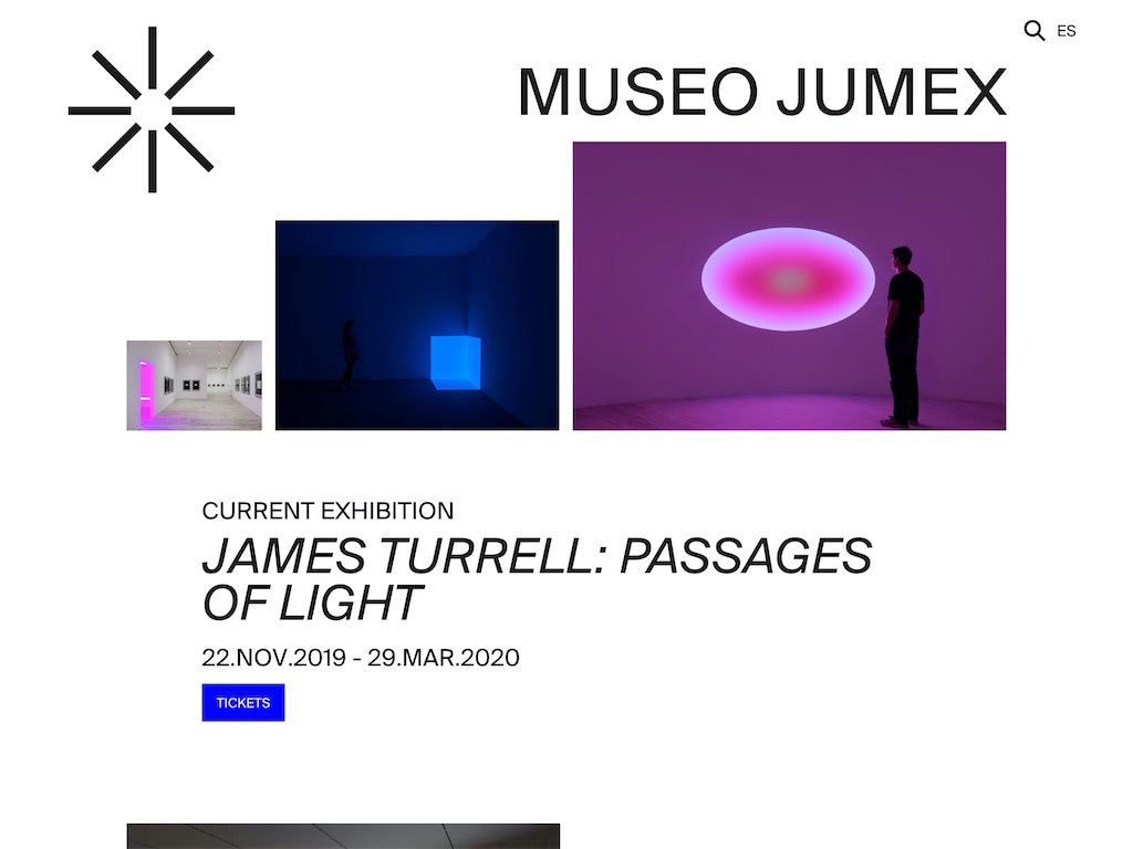 Home   museo jumex