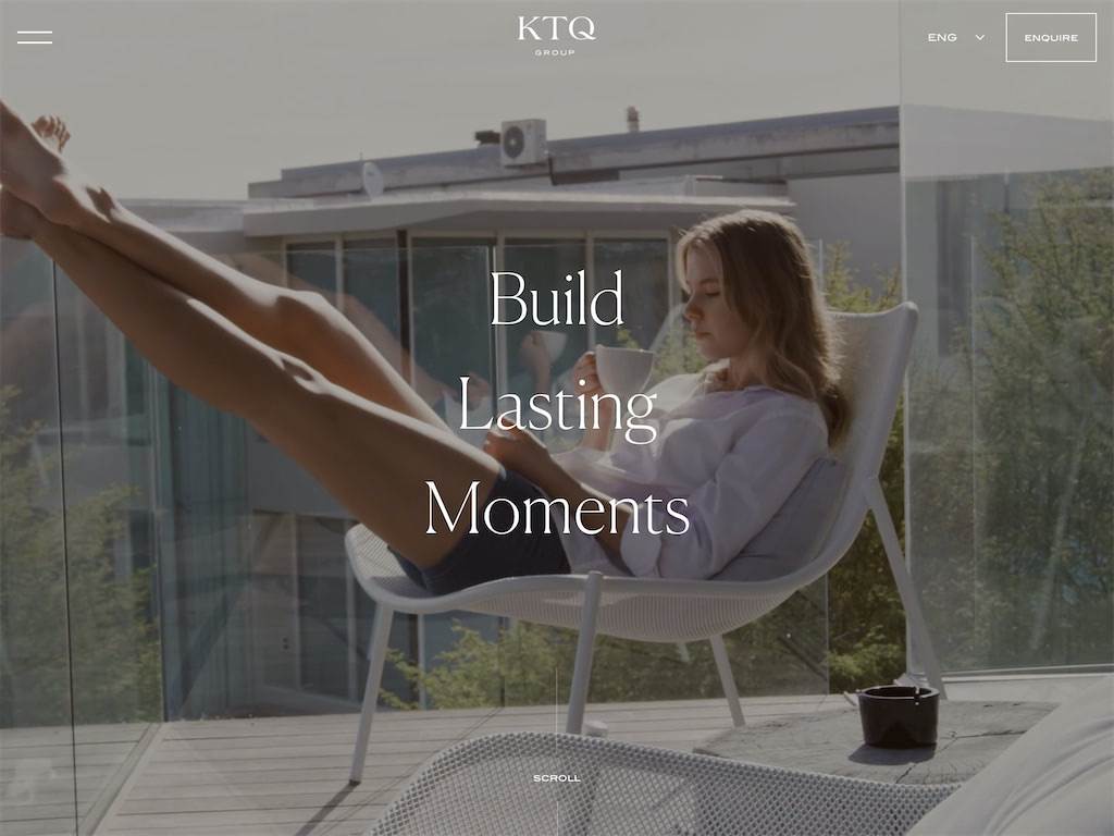Home ktq developments