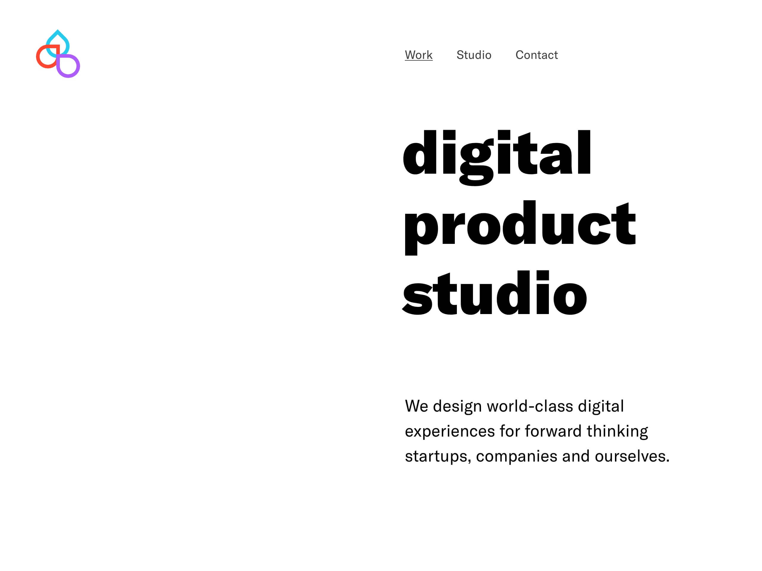3drops   digital product studio