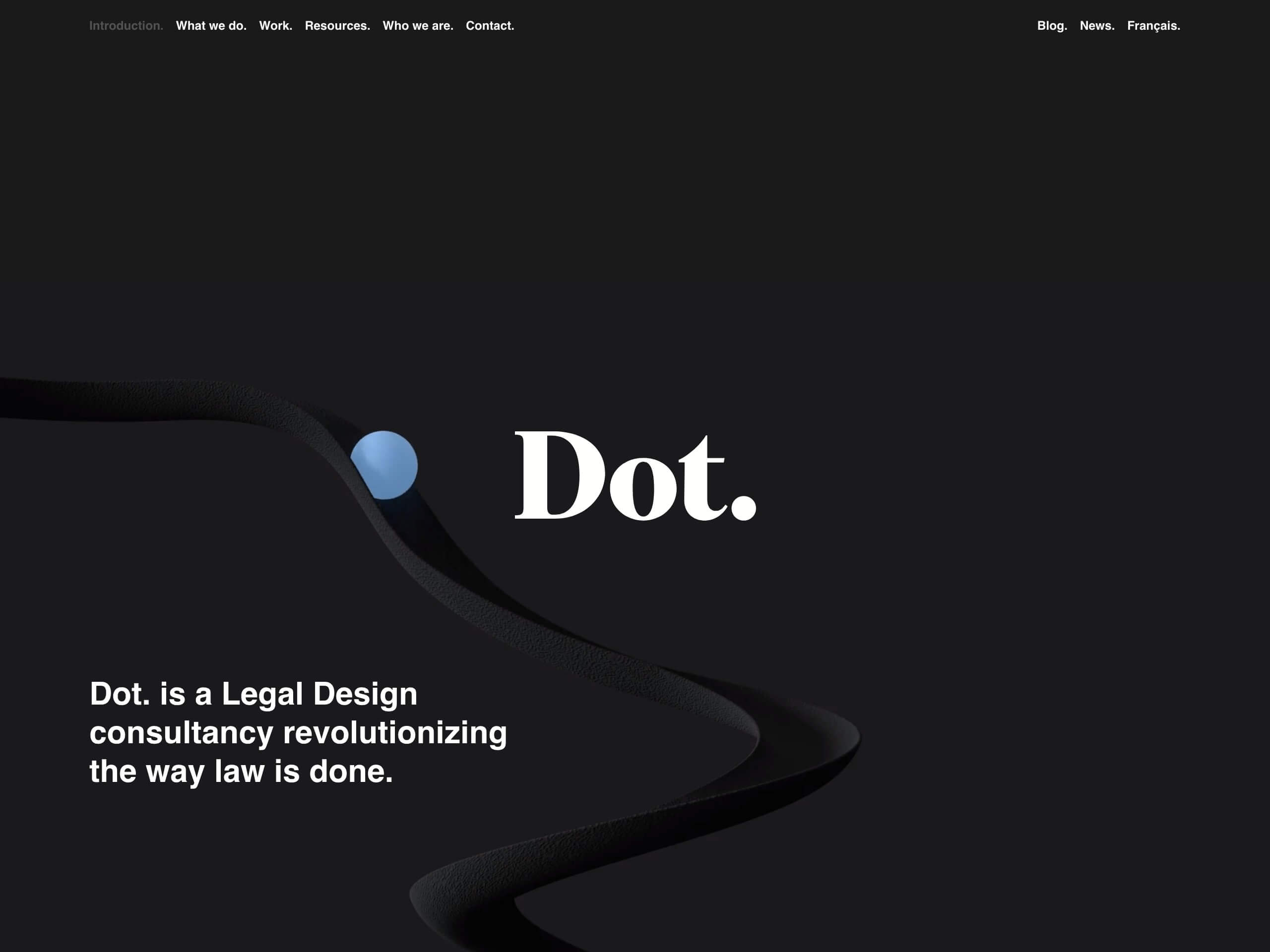 Dot    legal design consultancy  1