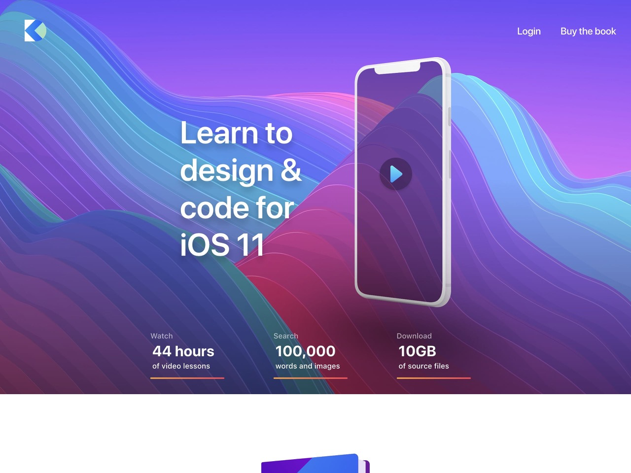 Design code   learn to design and code an ios 11 app