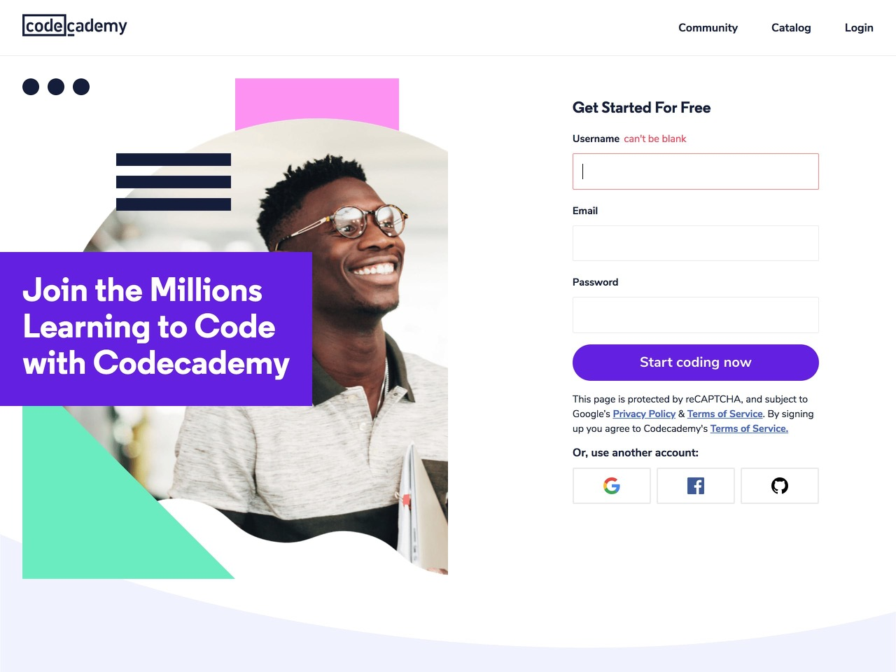 Learn to code   for free   codecademy